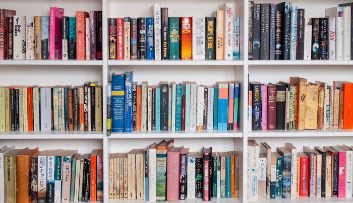 Downsizing? Ditch these 10 items -Books, Magazines, DVDs