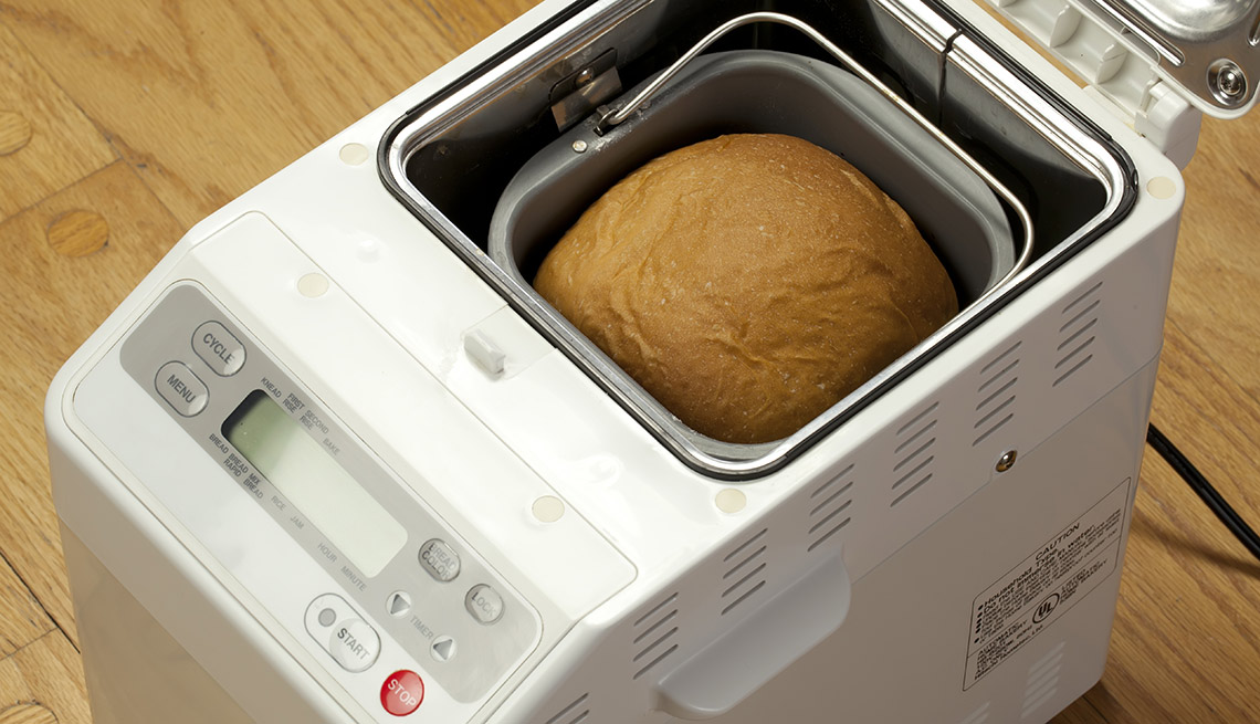 item 6 of Gallery image -  Downsizing? Ditch these 10 items  - Kitchen Appliances and Gadgets