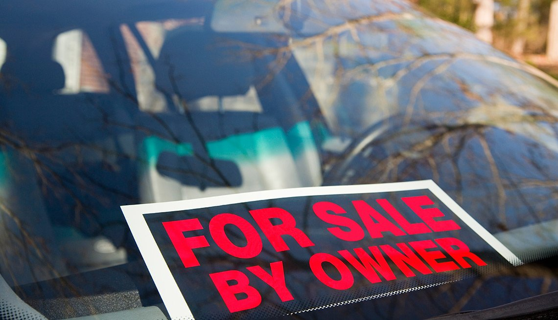 Things That Are Cheaper in Retirement - Car Costs