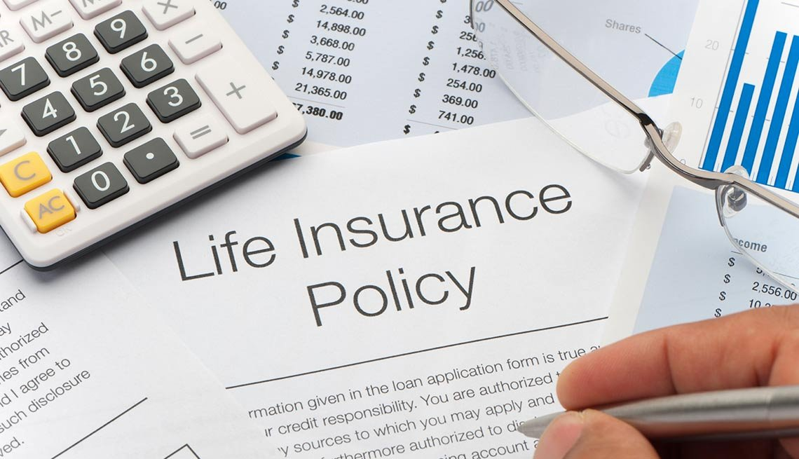 Close up of Life Insurance Policy - 5 Things You Didn't Know You Could Do With Life Insurance