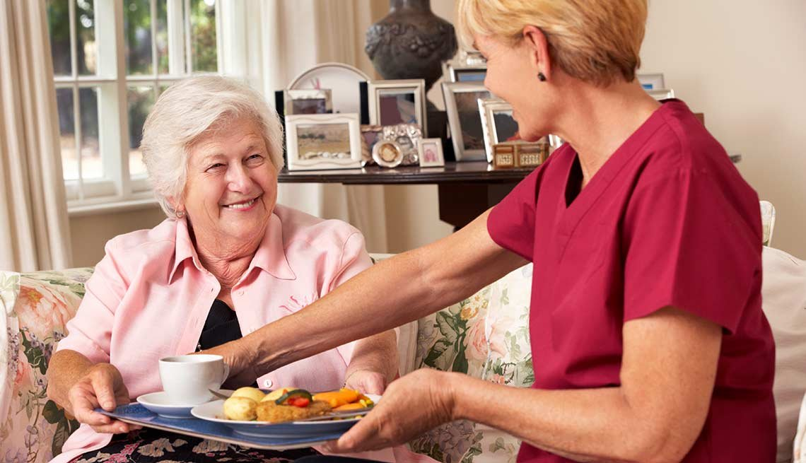 Surprising money facts  Nursing care nightmare