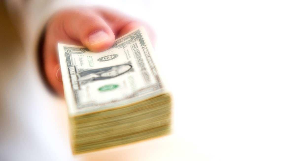 Surprising money facts    A family affair