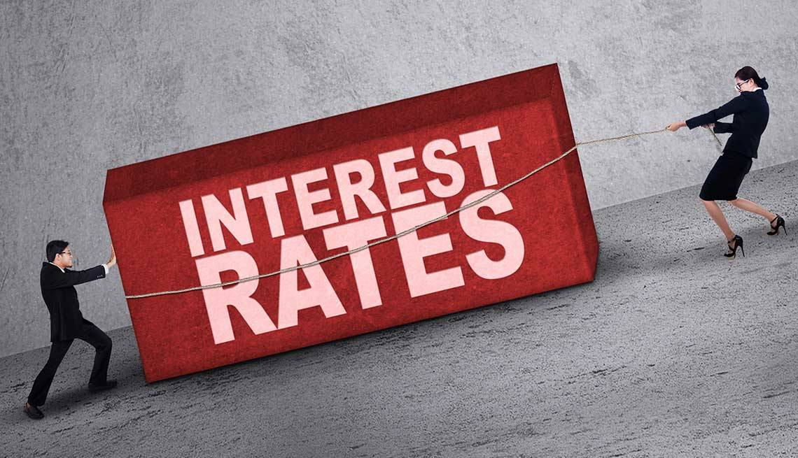 interest rate checkups may create healthy personal finances aarp