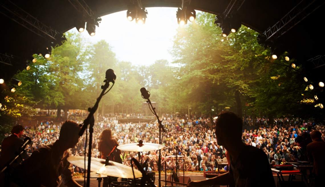 Fabulous Freebies -  festival
