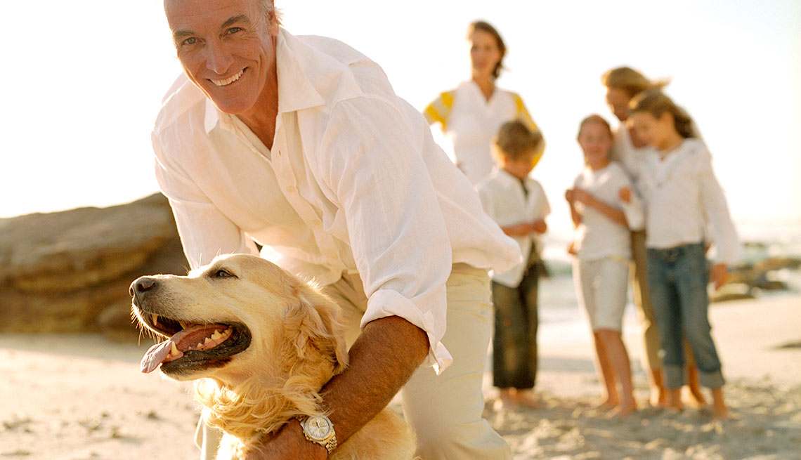 Lower Pet expenses