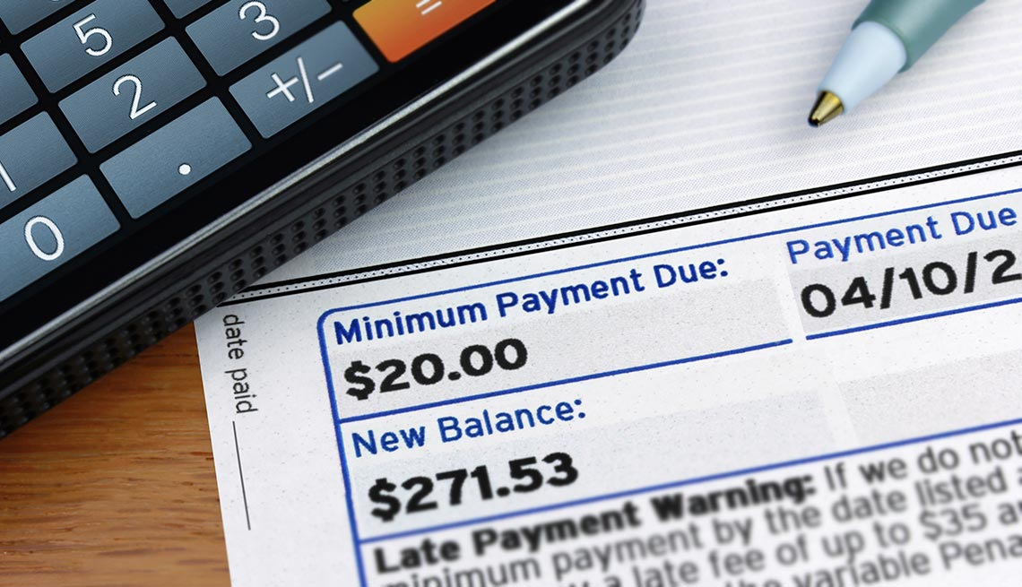 Six Ways to Pay Down Your Debt - double payments