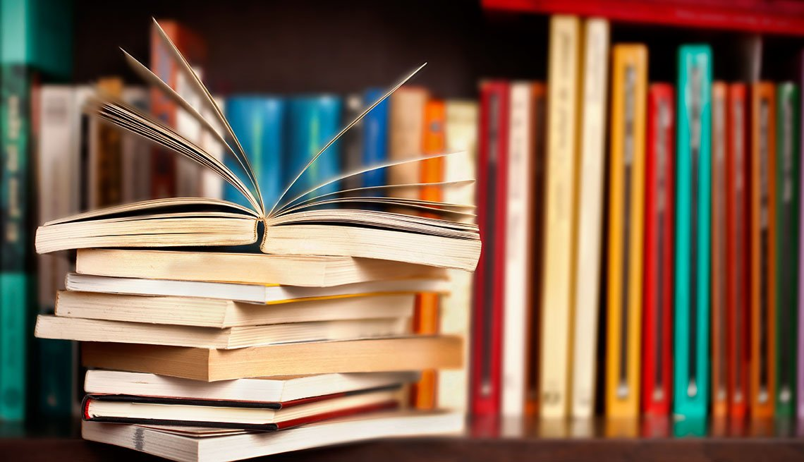 Yeager - where to sell your used books