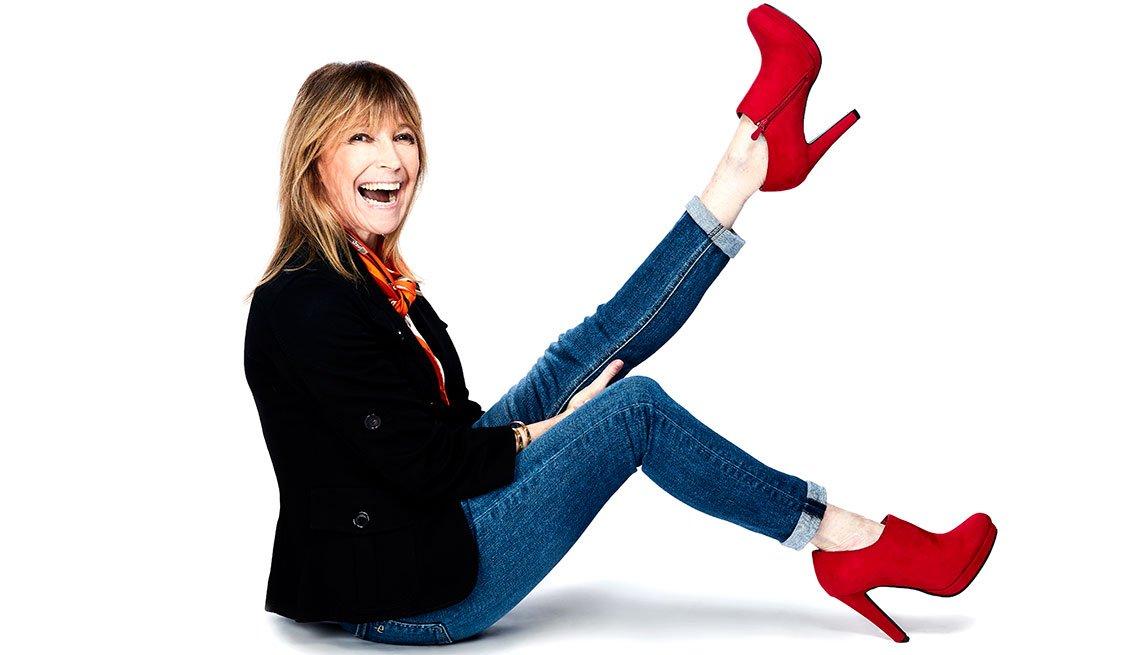99 ways to save, Lois Joy Johnson fashion expert