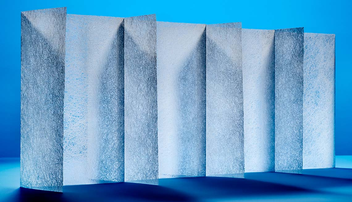 Use scented dryer sheets for more than laundry.