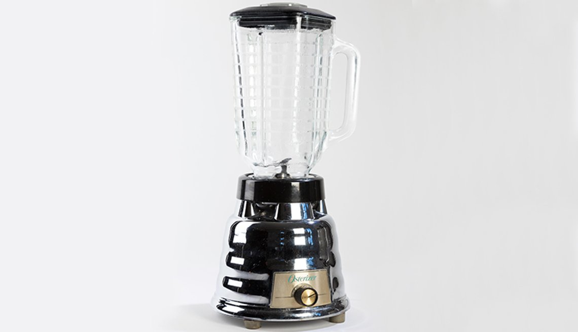 Things that are made to Last - Osterizer Blender