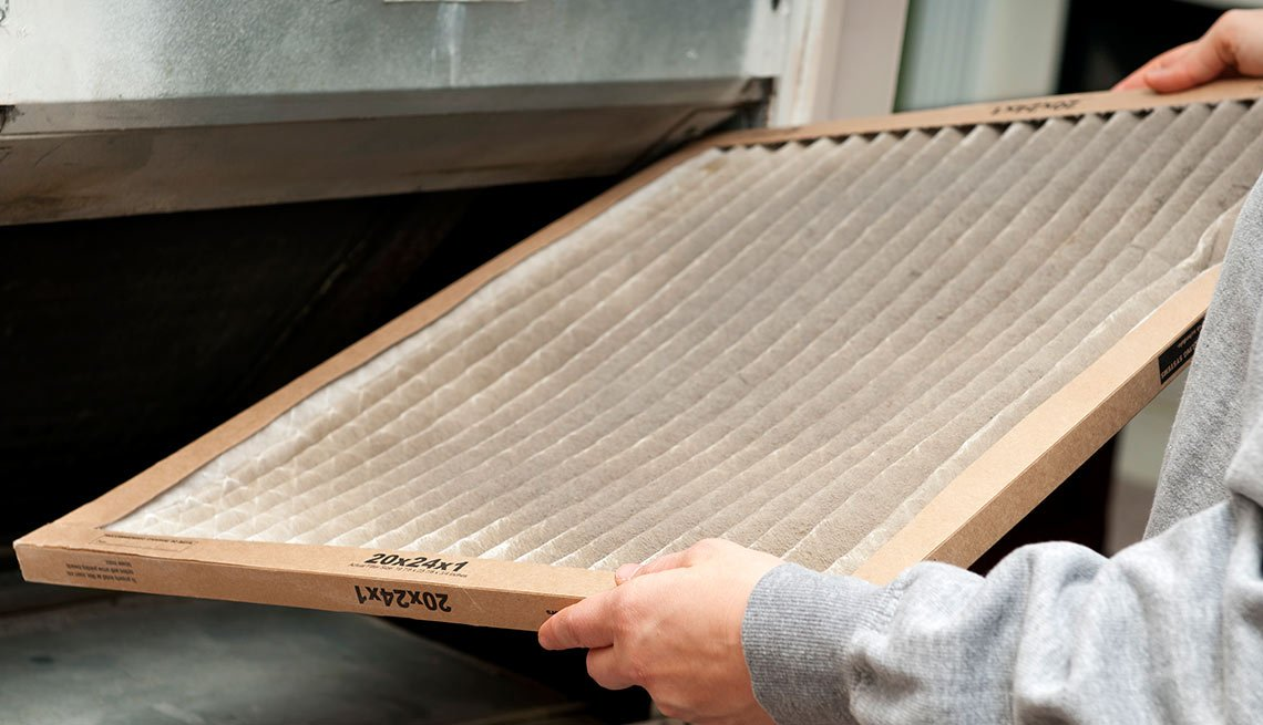 7 Tips to Save Big This Winter - furnace filter