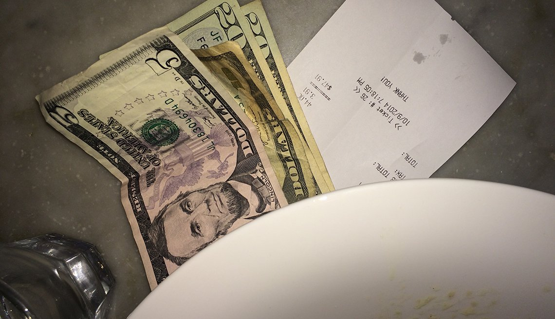 The New Guide To Tipping: Are You Doing Enough?