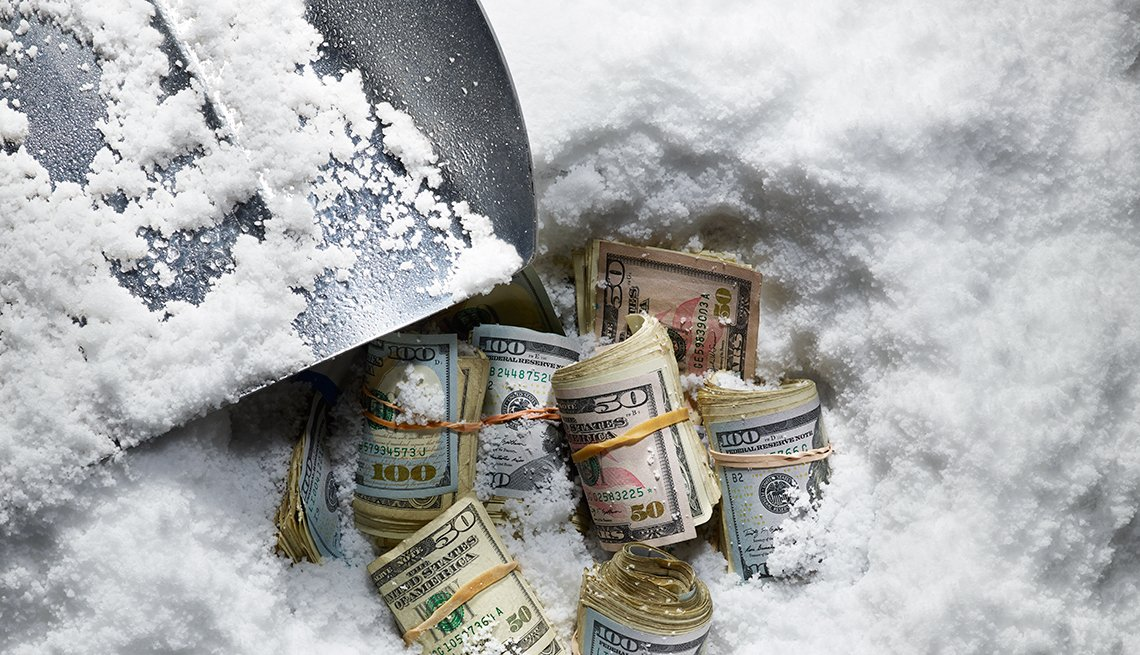 Winter Savings Tips