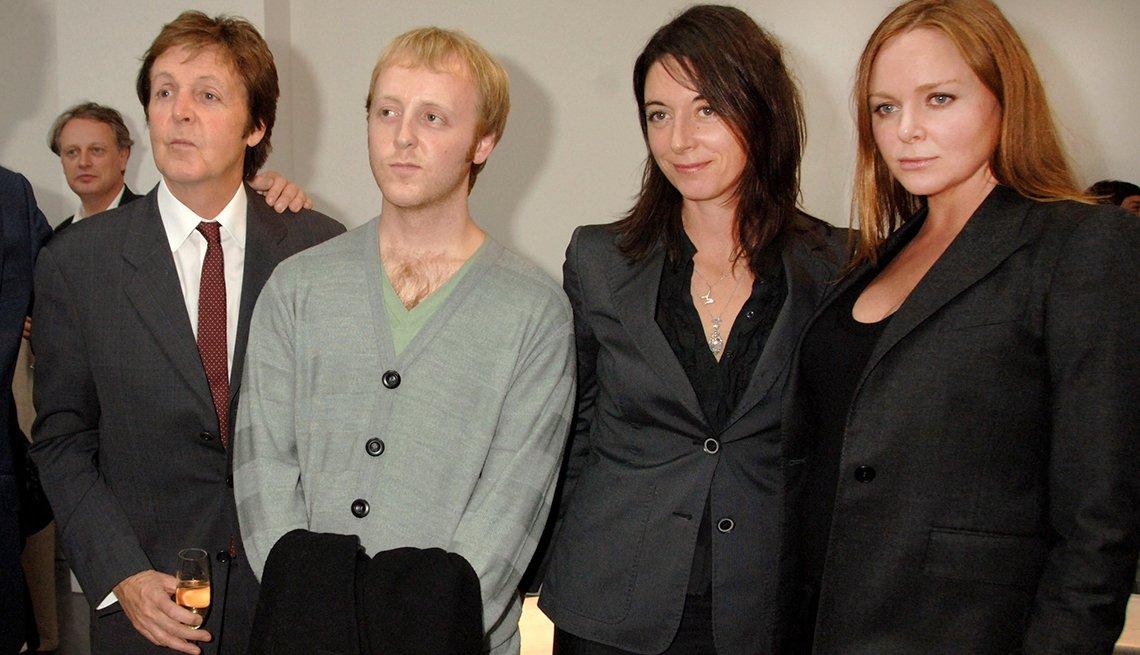 Celebrity finances - Paul McCartney