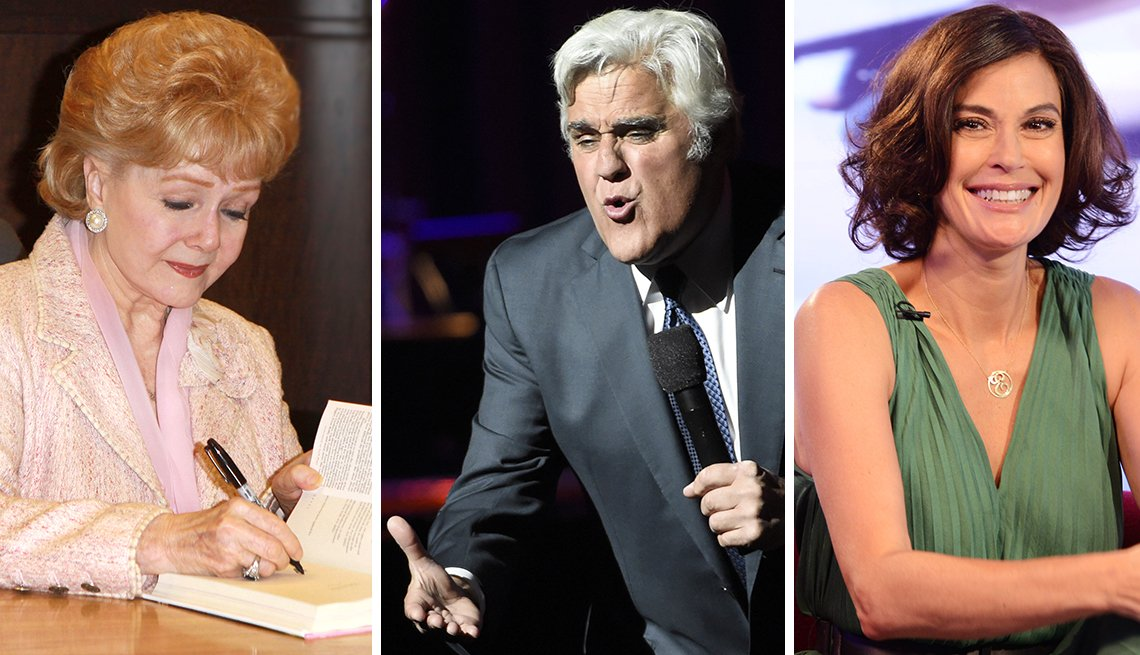 Celebrity finances