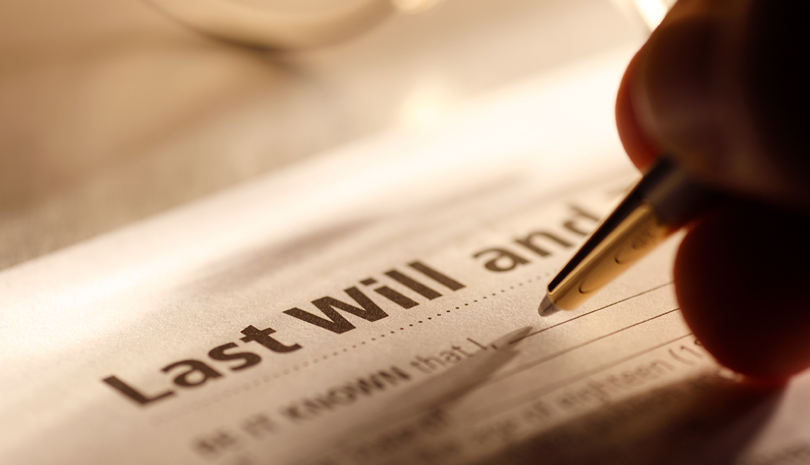 Estate planning wills trusts and other tools solutioingenieria Gallery