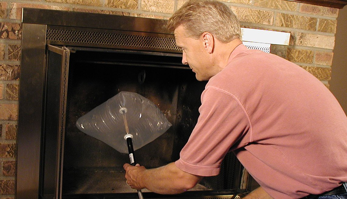 inflatable chimney balloon  A Winter's Tale: 7 Tips to Save Big