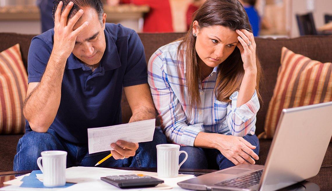 The Money & Love Equation - 'til Debt Do We Part