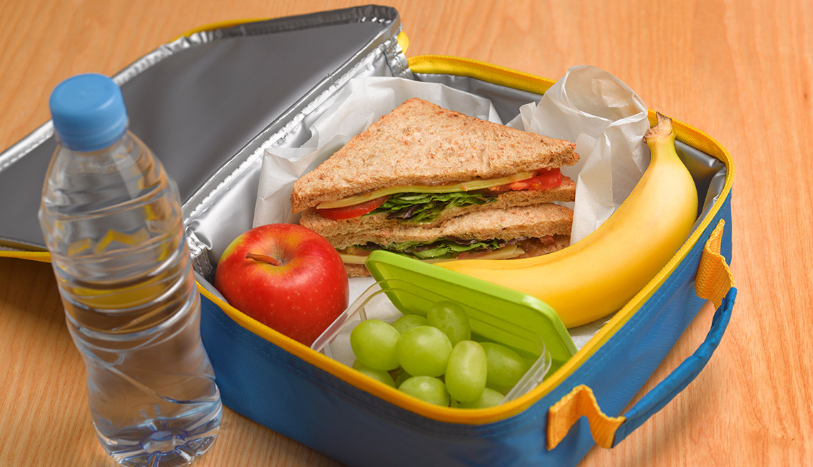 How Going Green(er) Can Save You $1500 Or More - Reusable Lunch Box