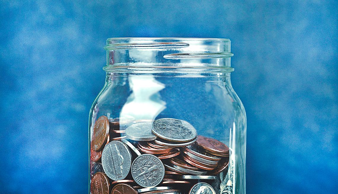 57 million Americans have no emergency savings