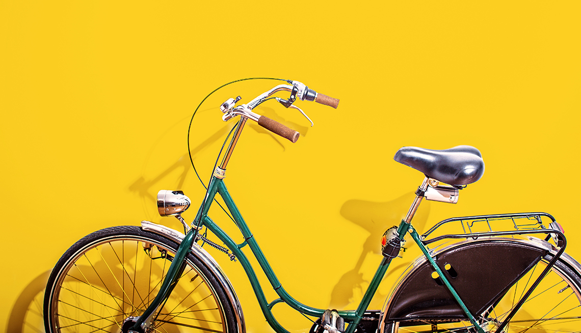 8 Ways Cycling Can Save You Cash