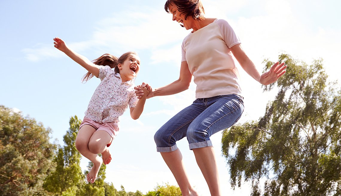 12 Fun – and Affordable - Ways to Spend Time with Your Grandchildren This Summer