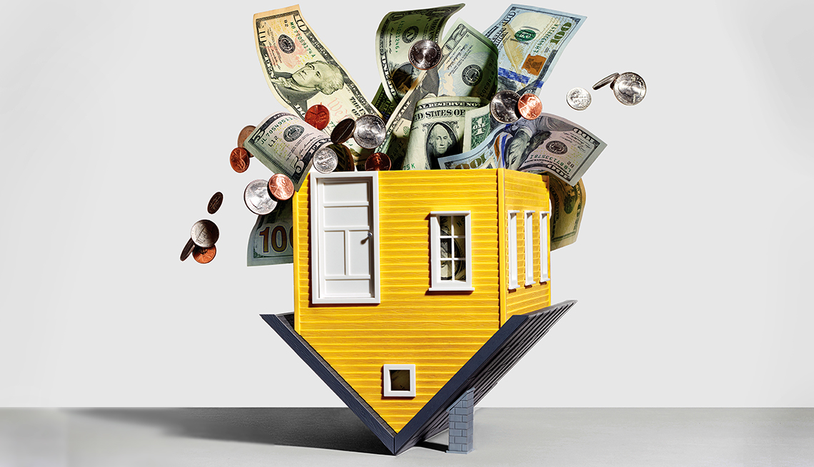 Hud Announces Stricter New Limits For Reverse Mortgages