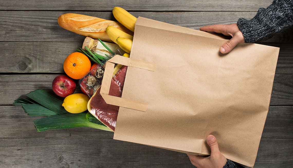 How to save coupons directly to your grocery store loyalty card.