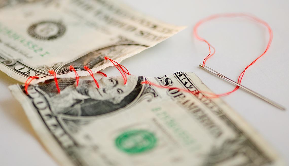 Five Bad Money Habits You Can Fix