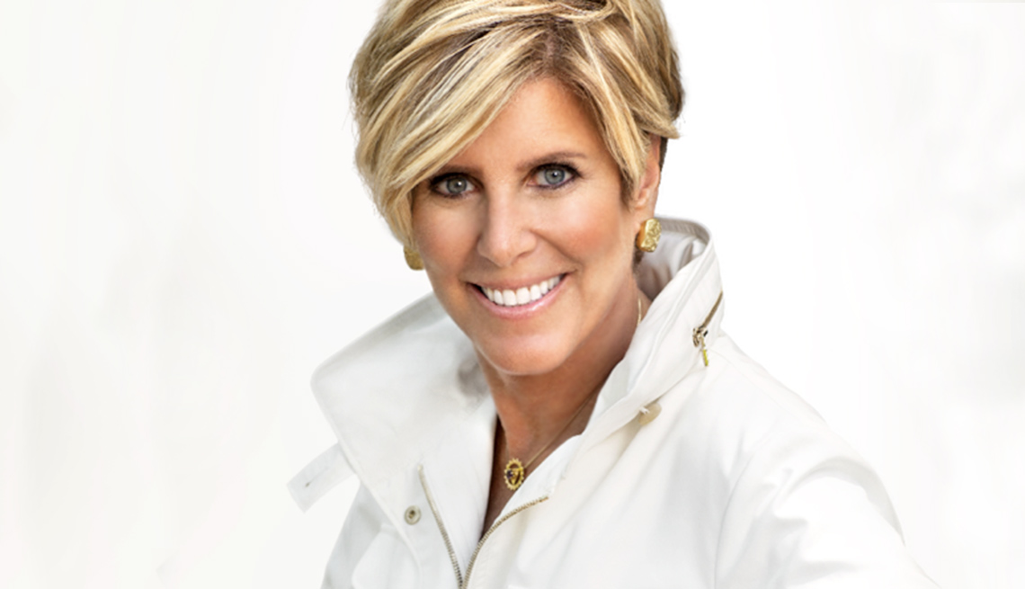 Suze orman answers your financial questions suze orman solutioingenieria Image collections
