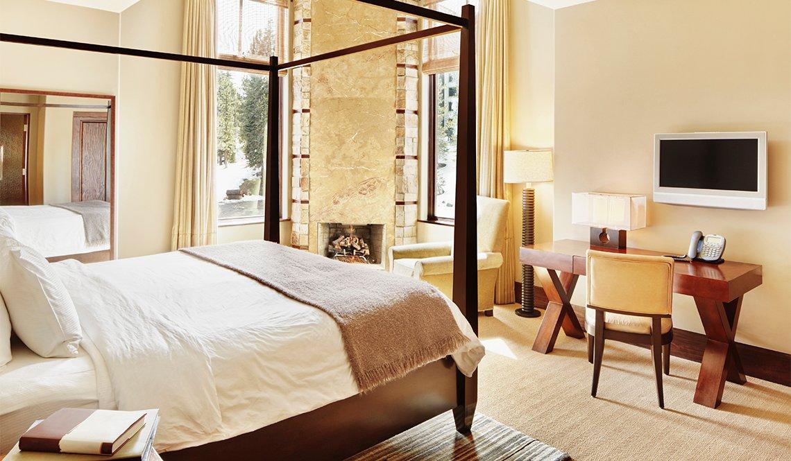 item 8 of Gallery image - Habitación de hotel