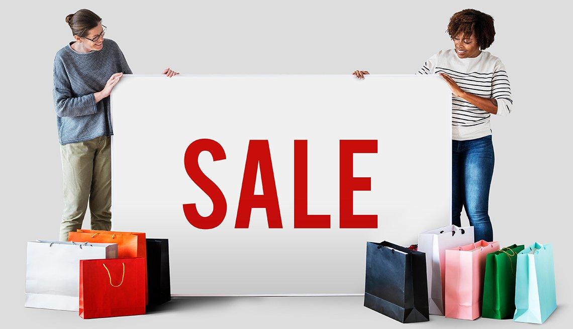 Consumer Sales