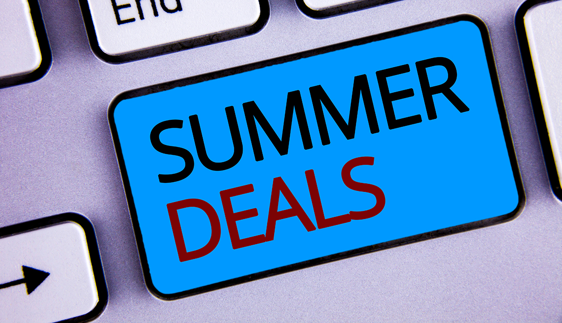 Best Consumer Deals in August 2018