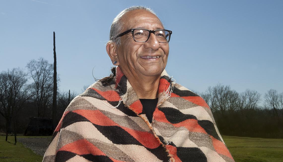 Guy Winfred Jones, 62 Retired pest-control worker