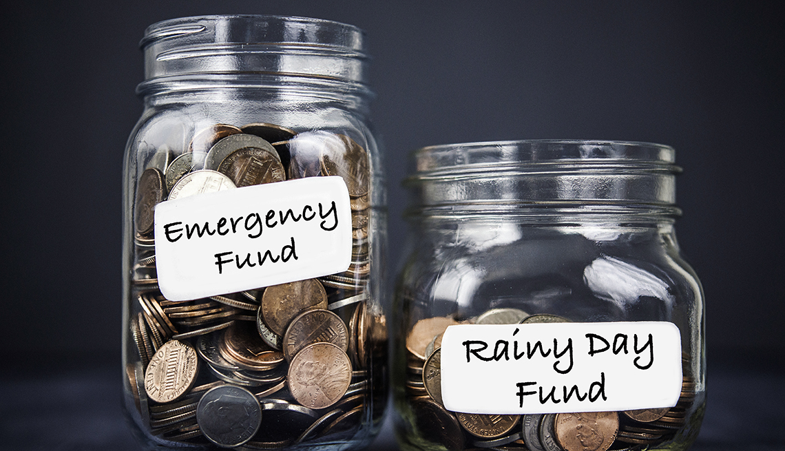 Why You Should Create Rainy Day And Emergency Funds