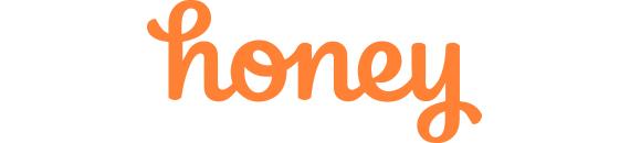 logo for honey app