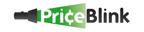 Logo de la aplicación Priceblink.