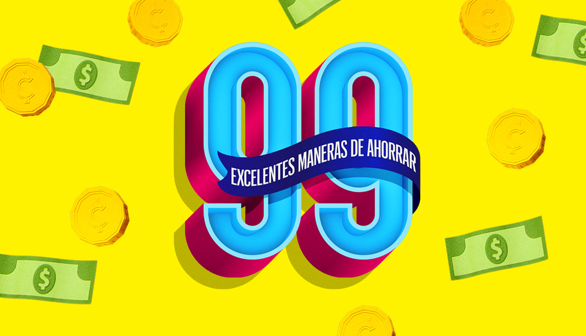 99 excelentes maneras de ahorrar