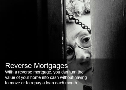 Reverse Mortgage New York