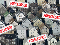 Foreclosed Paying No Mortgage