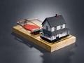 Una casa en una trampa para ratones - ¿las hipotecas de tasas ajustables son adecuadas para usted?