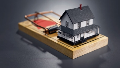 adjustable rate mortgage arm loan should get bank rates house mouse trap