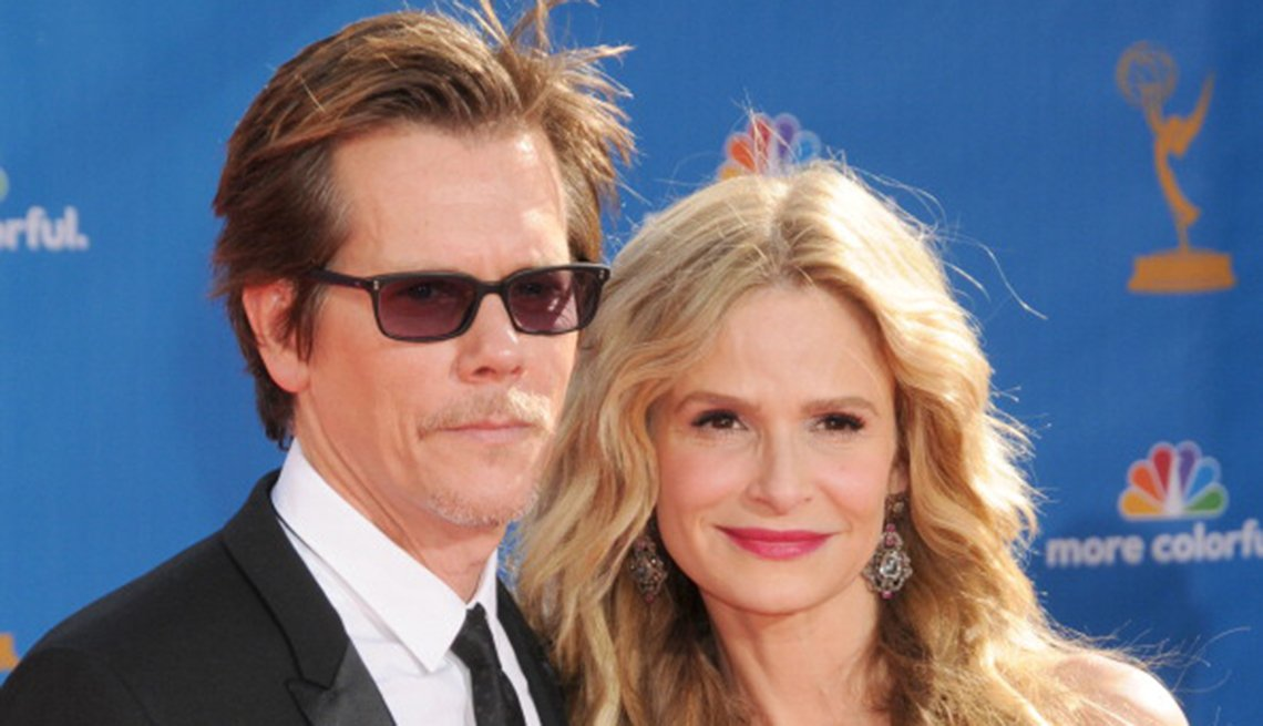 Kevin Bacon and Kyra Sedgwick, Slideshow: Money Mistakes