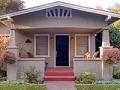 Rentar o comprar una casa.