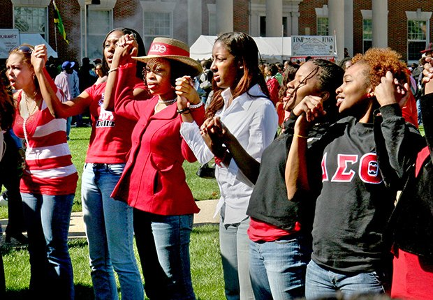 African-American women fraternity, 8 Hidden College Expenses