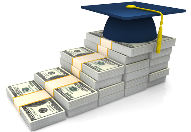 Increasing college tuition costs, 8 Hidden College Expenses