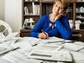 Imagen de Ann Twiselton - La deuda estudiantil enreda a los prestatarios mayores