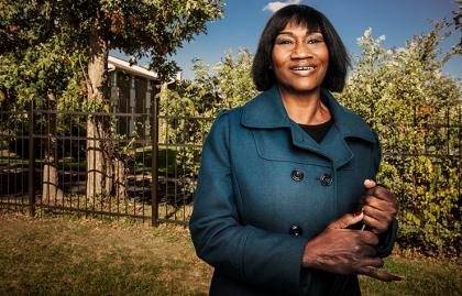 Imagen de Margaret Hammett - La deuda estudiantil enreda a los prestatarios mayores