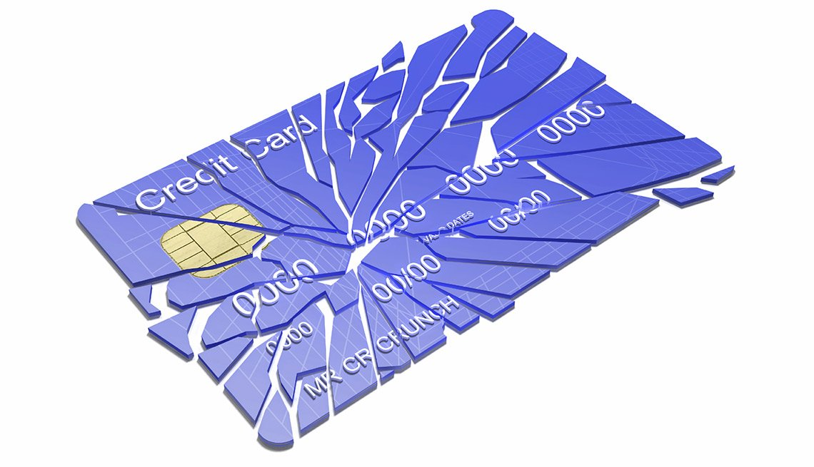Managing your credit - What are the signs that a credit repair is legitimate or fraudulent?