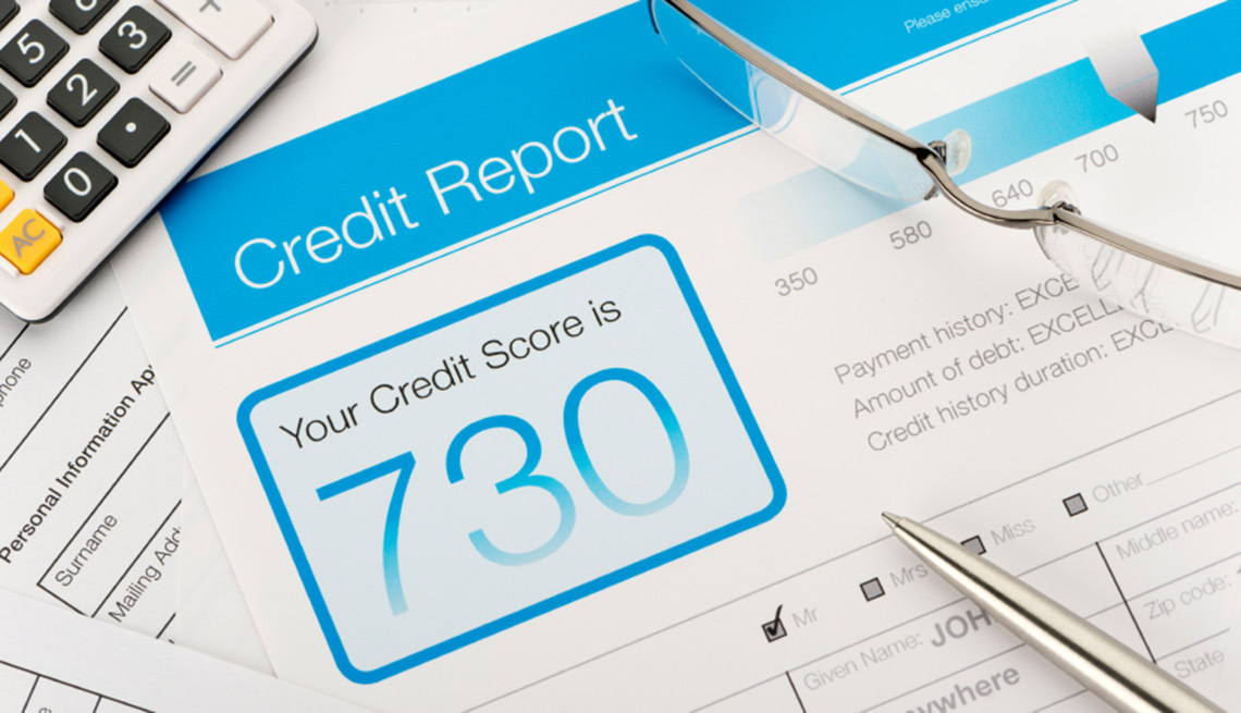 Managing your credit - Why is it important to monitor your credit score